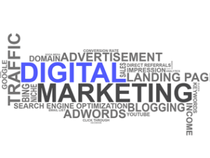 5 Goals and 8 Steps to Consider When Developing a Digital Marketing Plan