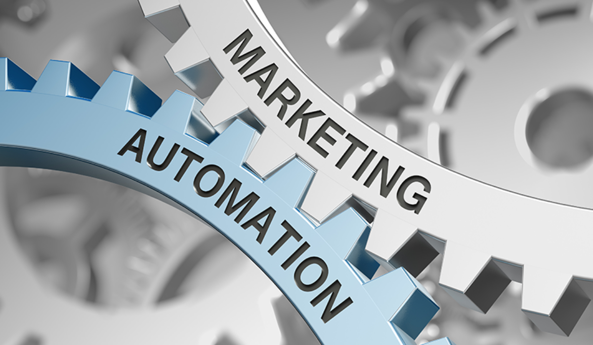 How Automation Can Help Keep Your Marketing Goals on Target