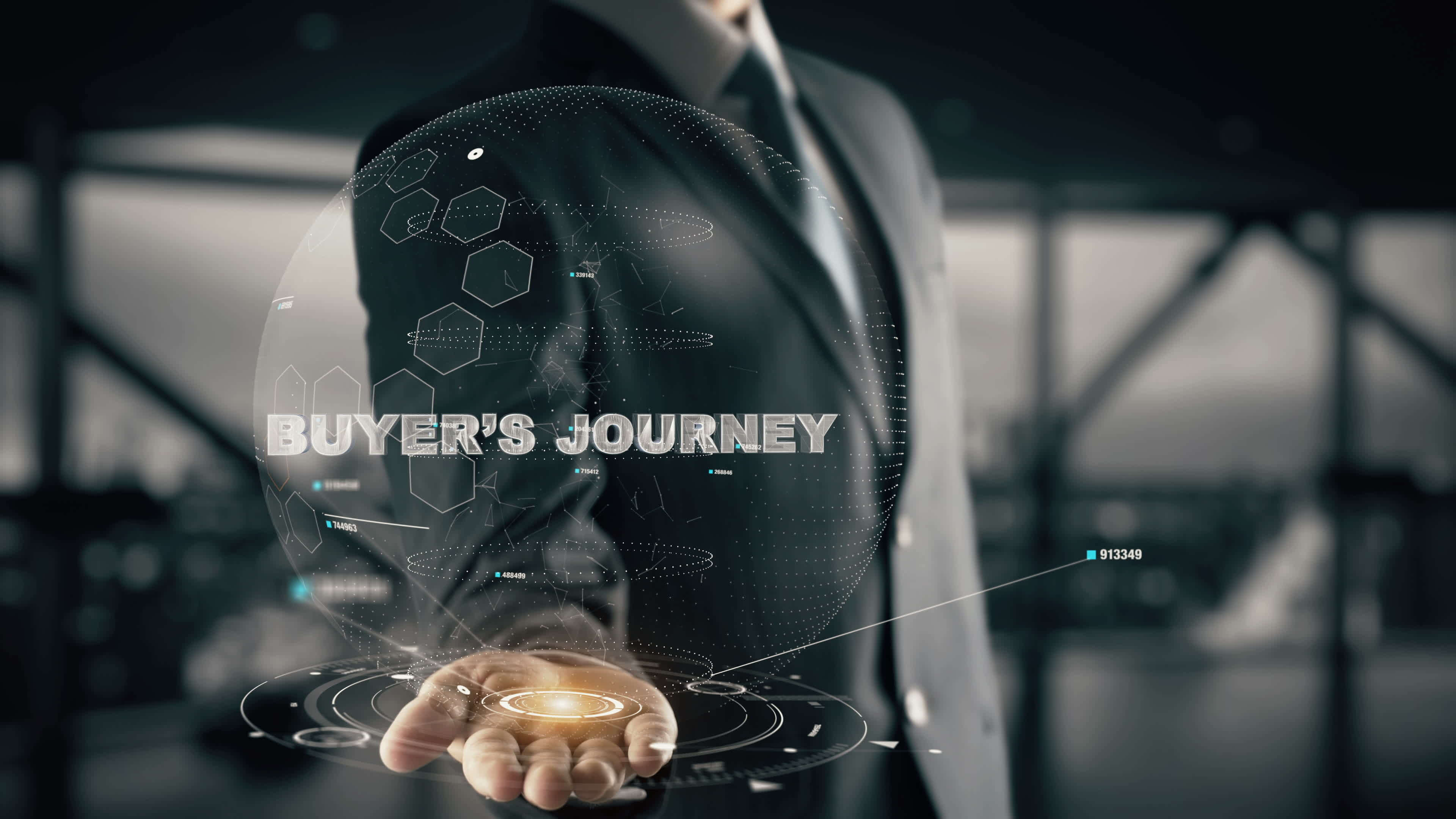 Content Mapping Is Vital In Today's Evolving Buyer's Journey