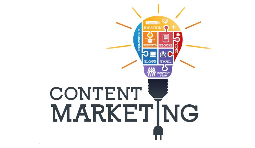 Content Marketing In 2018: Trends For Success