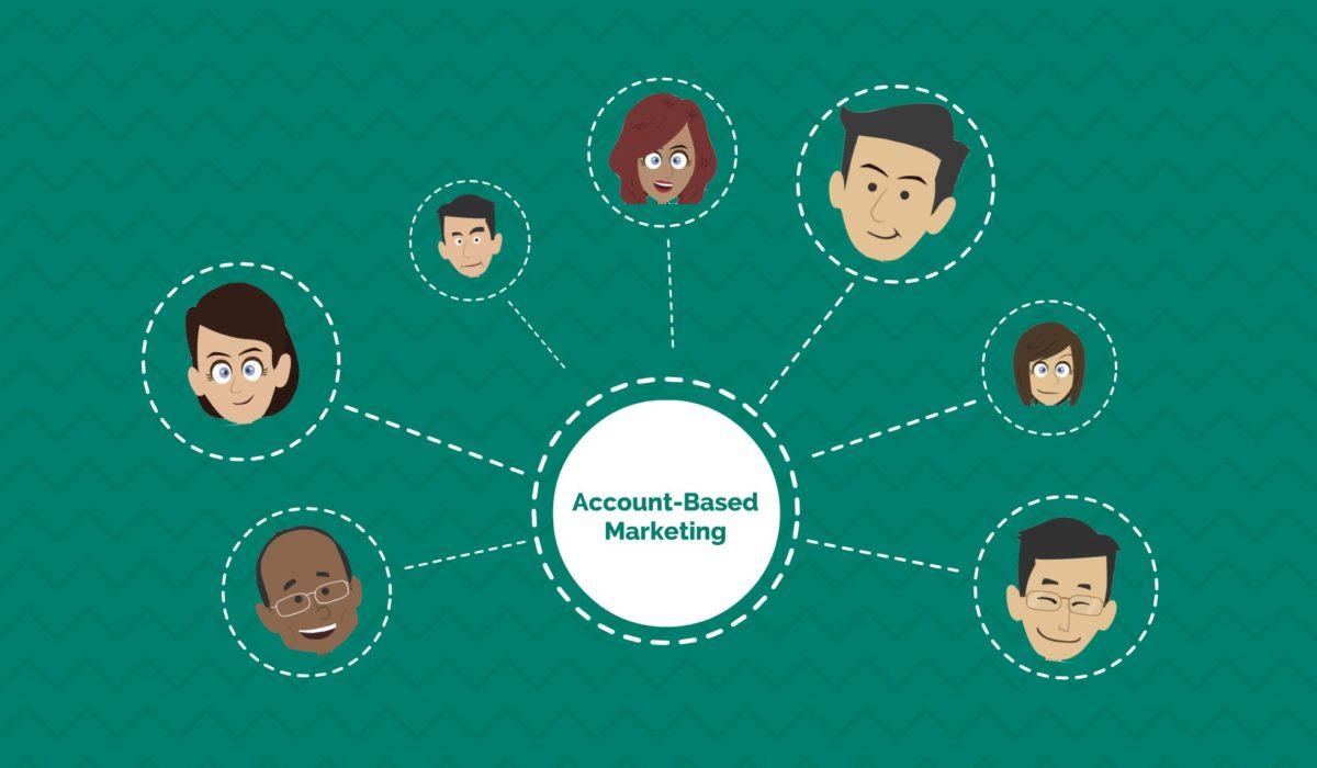 3 Best Practices for B2B Account-Based Marketing