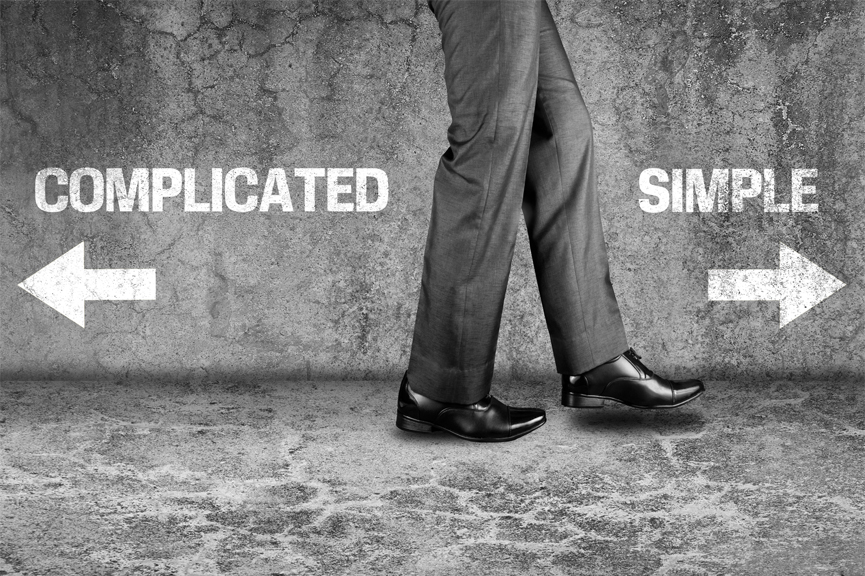The Simplicity of Complexity: Understanding Marketing is the Key to Success