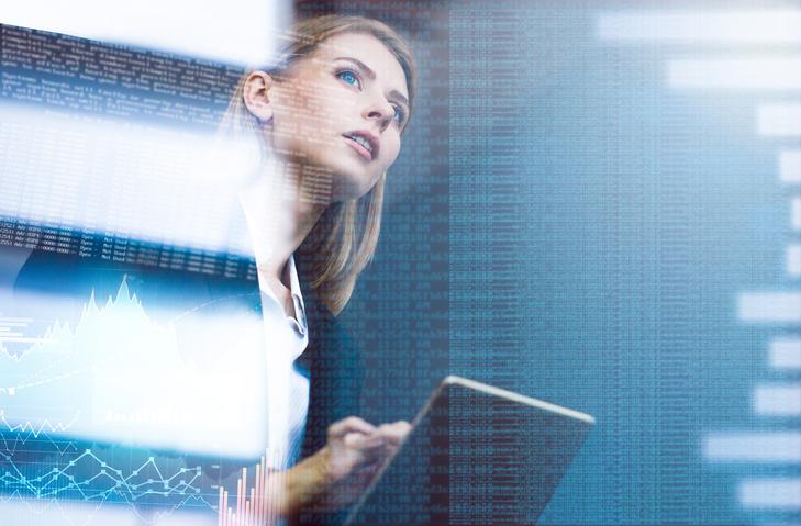 Data Management Platforms: How To Make Your Marketing Data Work Harder