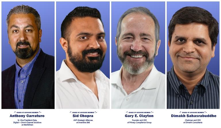 Publishing and marketing company Bython Media forms new Board of Advisors