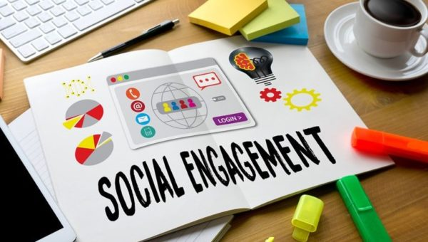 Is All Engagement Good on Social Media?