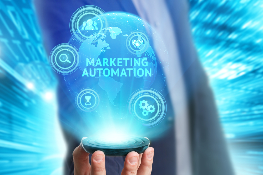 How to Get the Most from Customer Data with Marketing Automation