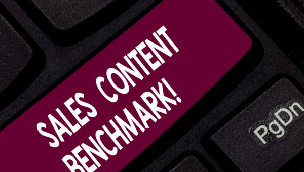 What Content Marketing Should Look Like in Sales Enablement