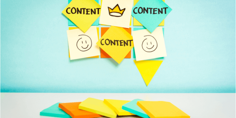 Top 10 Content Marketing Trends for 2021