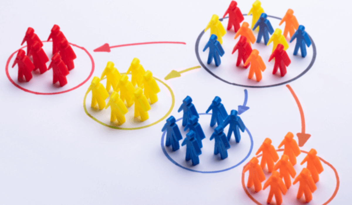 Benefits and Best Practices of Market Segmentation in 2021