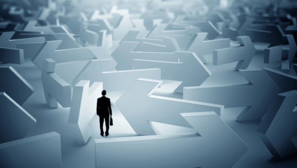 5 Ways to Overcome Uncontrollable Business Challenges