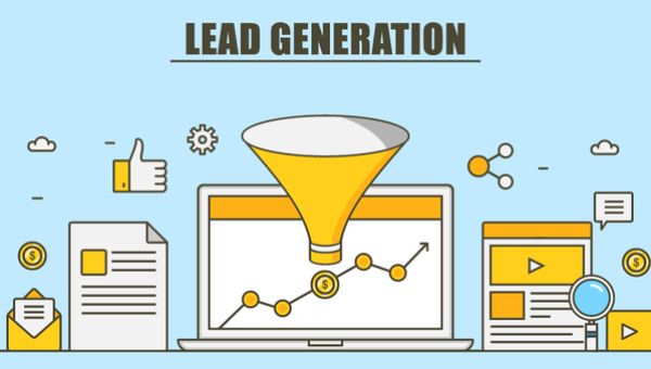 The Ultimate Guide to B2B Lead Generation